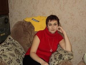 Виктория Воротнева