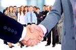Поздравление партнерам и клиентам