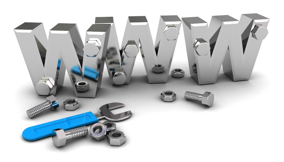 Изготовление сайта своими руками