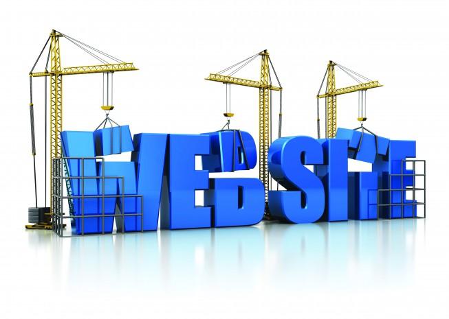 Курсы по созданию сайтов с нуля